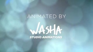 Ahri Pornstar!   By Washa