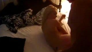 Hard fuck amateur norwegian blonde hooker from horer.eu