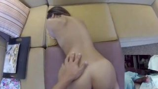 Let's Play: Jacking to Guy with Spy Glasses Fucks Innocent Christian Girl